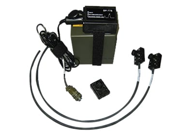 Battery, Cables and Accessories
