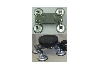 mobile antenna brackets