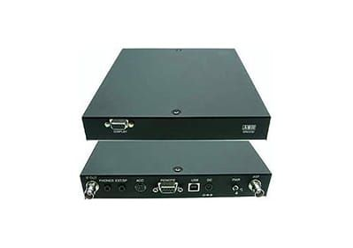 SR2200 Black Box