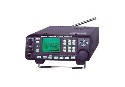AR-8600MKIIU
