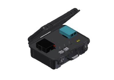 Battery BPLA-2